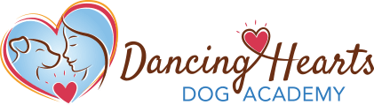 Dancing Hearts Logo
