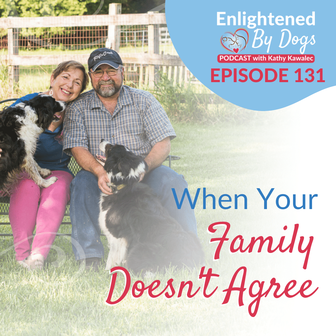 EBD131 When Your Family Doesn't Agree