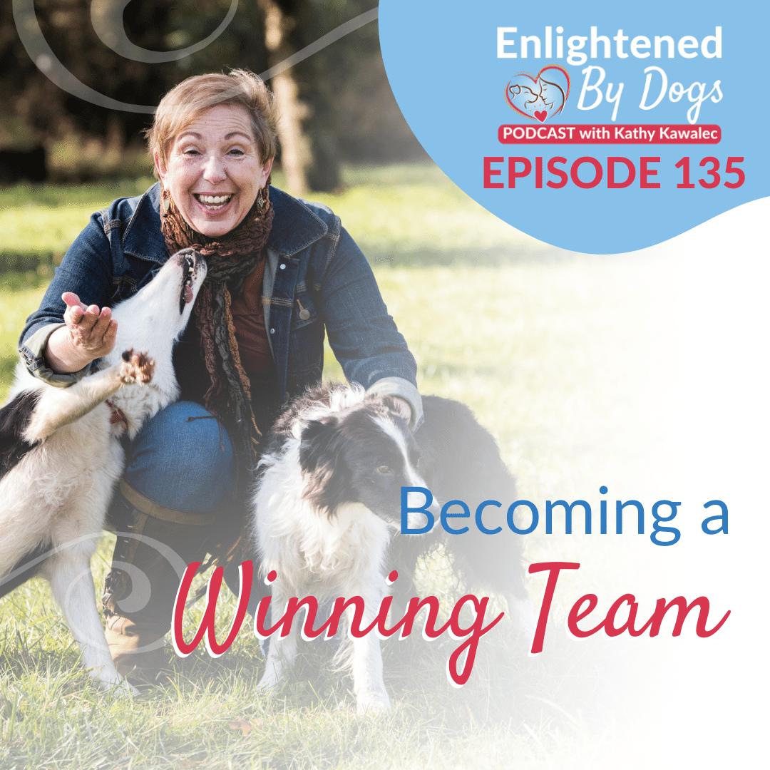 Becoming a Winning Team