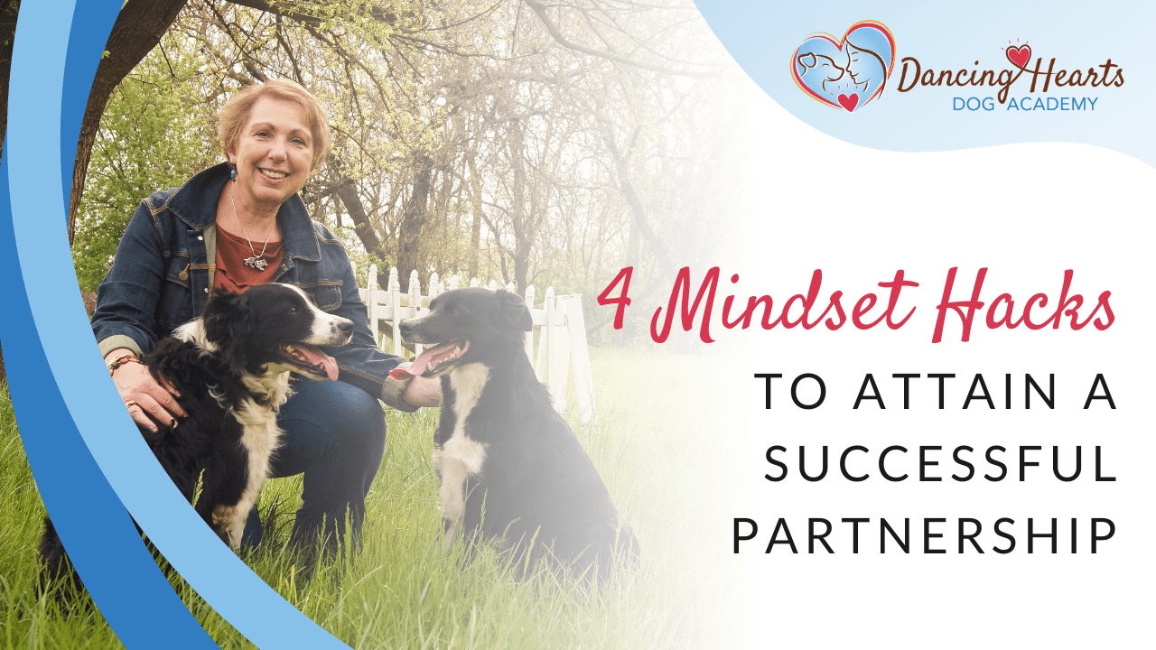 4 Mindset Hacks to Attain a Successful Partnership