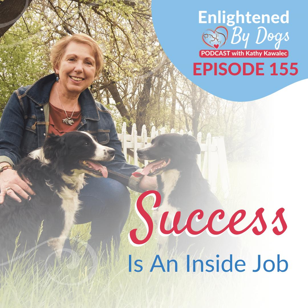 EBD155 Success Is An Inside Job