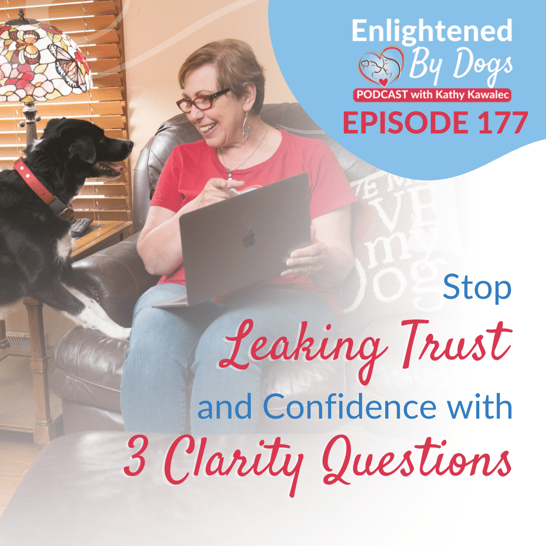 Stop Leaking Trust and Confidence with 3 Clarity Questions